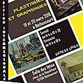 Exposition interregionale des artistes peintres et sculpteurs cheminots