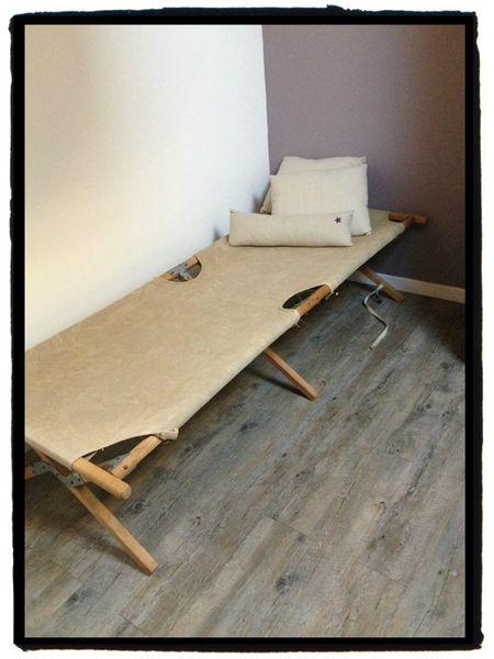 lit de camp lit de camp pinterest cots camps and. Black Bedroom Furniture Sets. Home Design Ideas