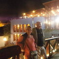 sur le pont des soupirs a Lima