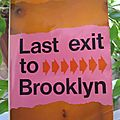 Last exit to brooklyn // hubert selby jr