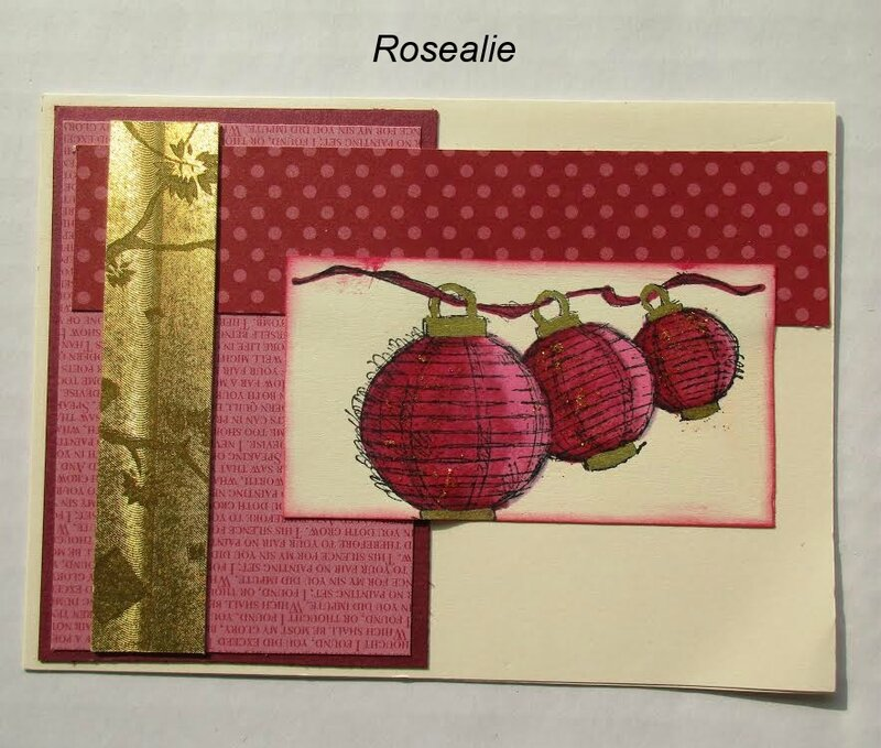 ROSEALIE