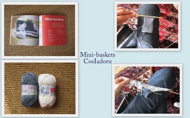 Mini-baskets