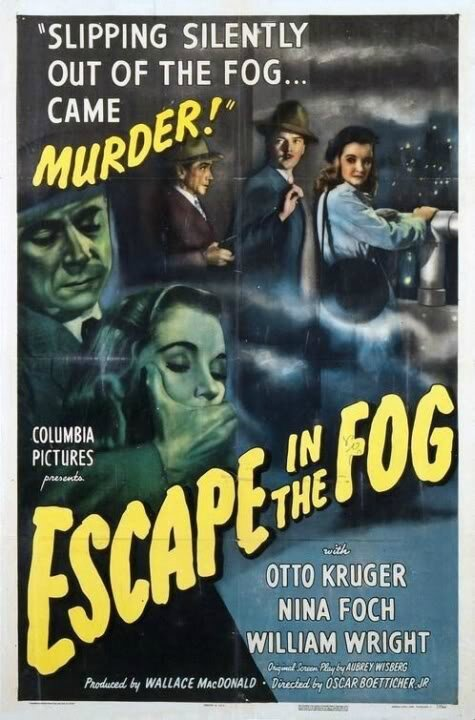 escapeinthefog