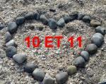 coeur 10 11