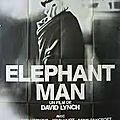 David lynch - elephant man