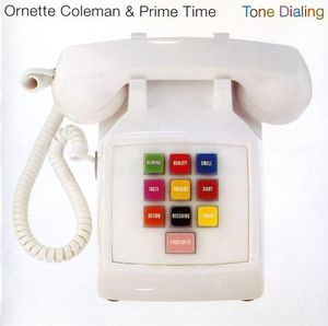 Ornette_Coleman___Prime_Time___1995___Tone_Dialing__Harmololodic_