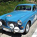 Volvo 123 gt-1968