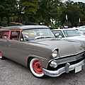 FORD Country 2door Station Wagon 1955 Créhange (1)