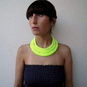 triple-braid-necklace-in-neon-yellow