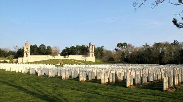 Etaples_cimetière_militaire