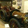 Delaunay-Belleville de 1911