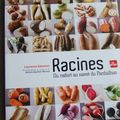 Racines - Du raifort au navet du Pardailhan -