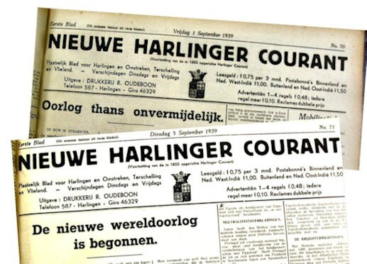 logo Harlinger Courantjpg