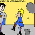 Les nouveaux sauveurs du capitalisme . .