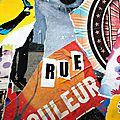 Rue couleur