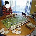Battlelore - batailles d'azincourt et de burgos