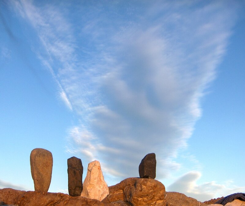 ciel et pierres yurtao