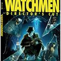 Watchmen - Director's Cut (import US)