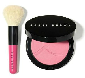 kit Evelyn Pink Collection, Bobbi Brown