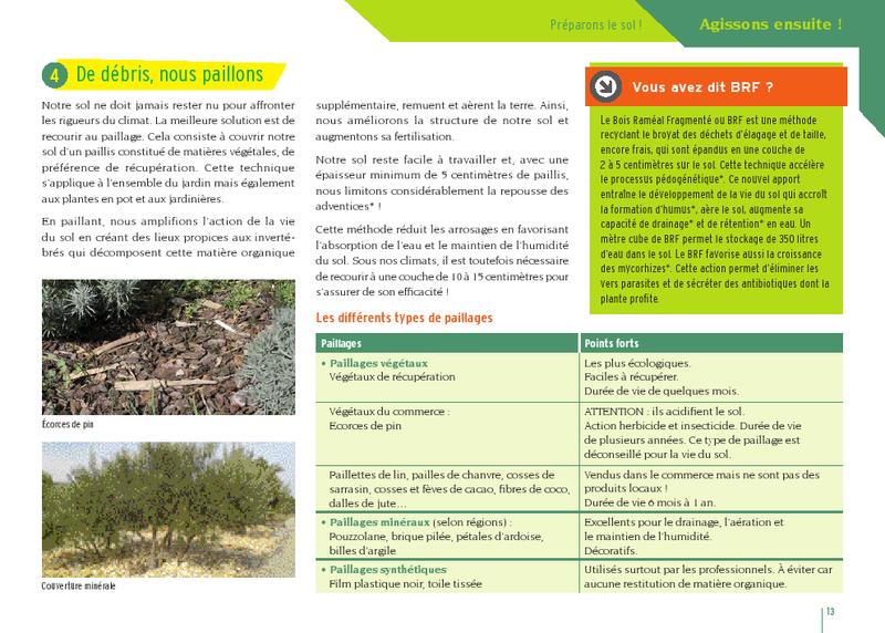 Guide EcoJardin JDT13