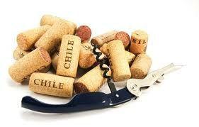 Bouchons Chili