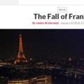 Déclin: la chute de la maison france, vue par newsweek