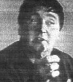 """Marc Monge, le """"Berrahma du Vaucluse"""""""