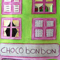 Chcobonbons romane