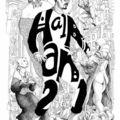 Halbran numéro 21, la mort d'un fanzine