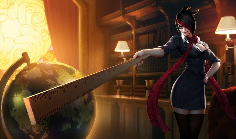 Fiora_Headmistress_Splash