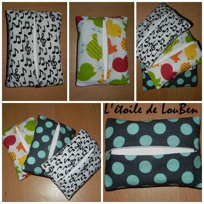 Pochettes à mouchoirs1