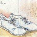 #1 : chaussures (bibi)