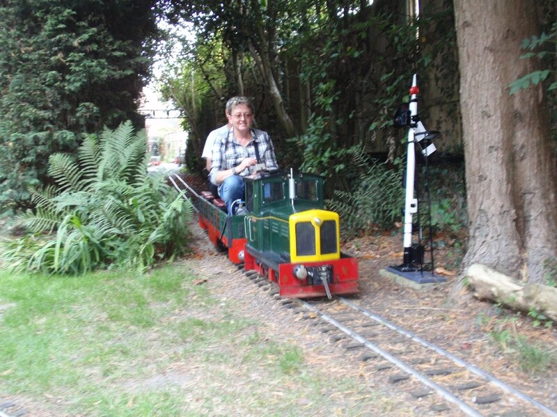 0559 Chaldon Light Railway 18 septembre 2014 MC-M