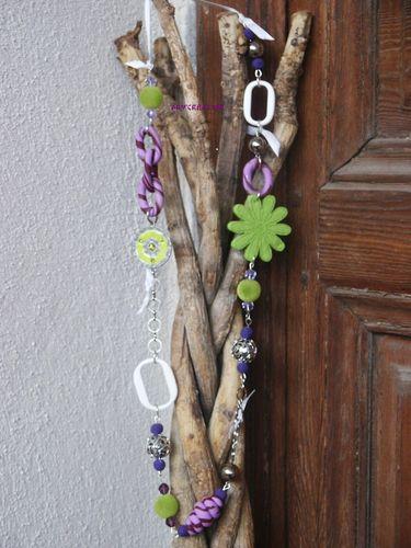 sautoir violetvert (3)