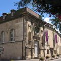 ancien Hôtel Dieu MANTES Photo Ch.TETARD