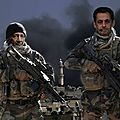 Syrie: sarkozy a tort et raison