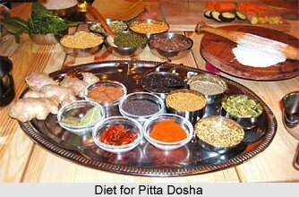 12 Diet for Pitta Dosha