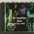tin machine live 92