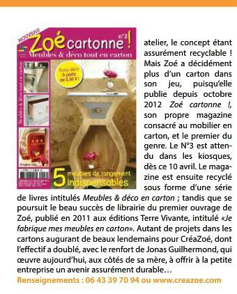 Regard Magazine avril 2013 2