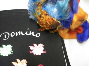 Paques Domino