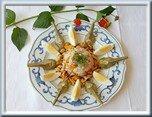 0482- Salade de riz aux moules