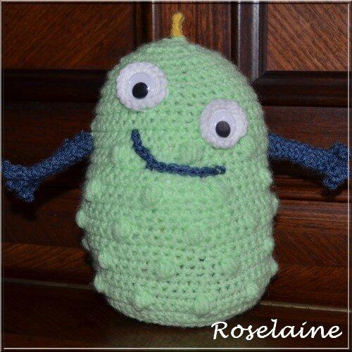 Roselaine128 Monster Mash simply crochet 13