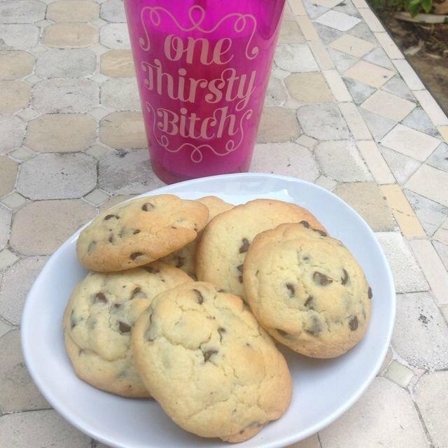 Cookies de Margaux