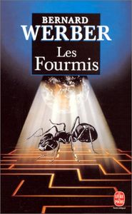 Les_fourmis