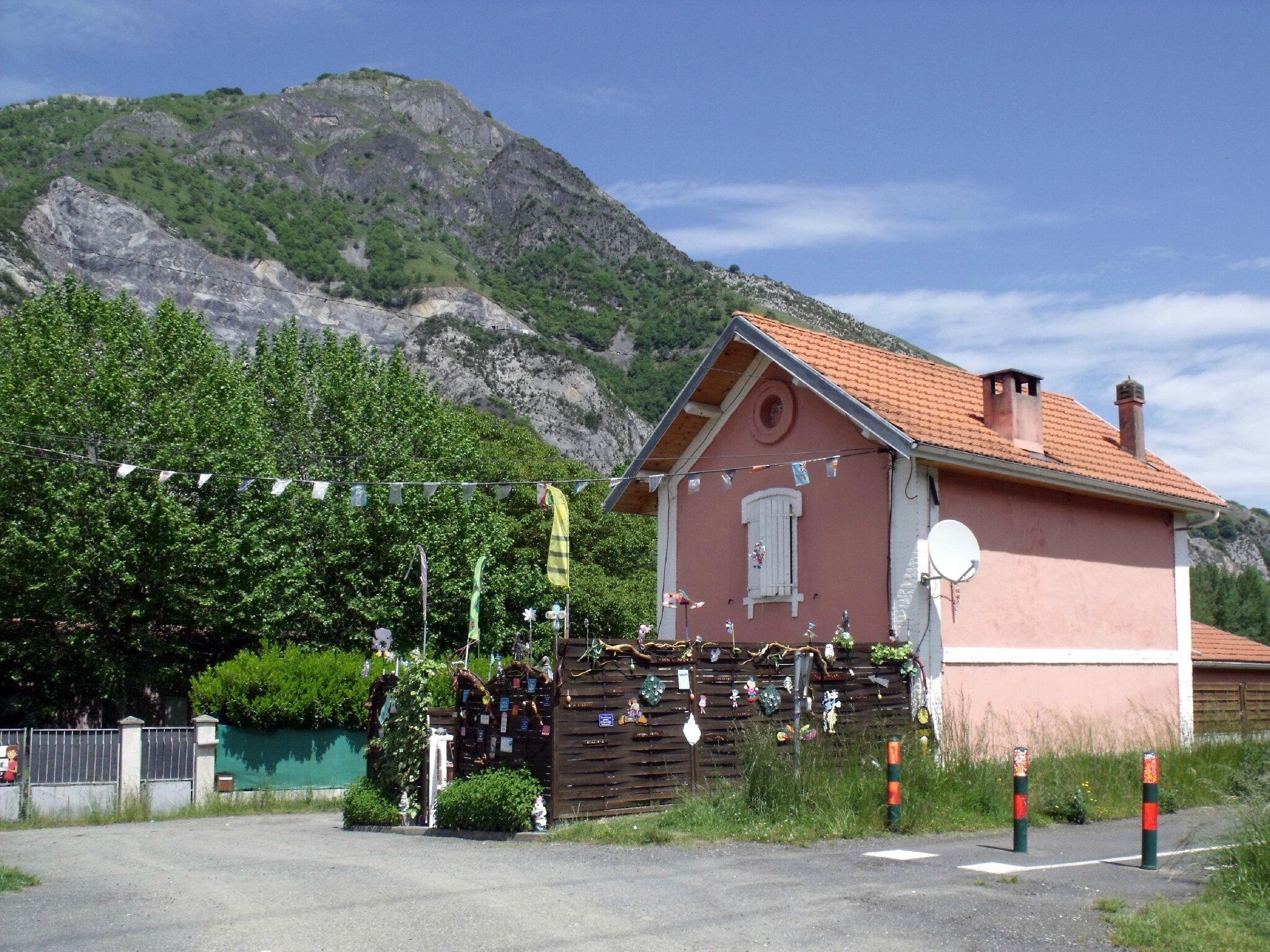 Geu-Pibeste (Hautes-Pyrénées - 65)