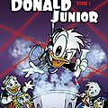 Donald junior