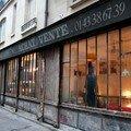 Rue du marché popincourt