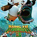 [critique] (8/10) kung-fu panda 3 par mandhyne