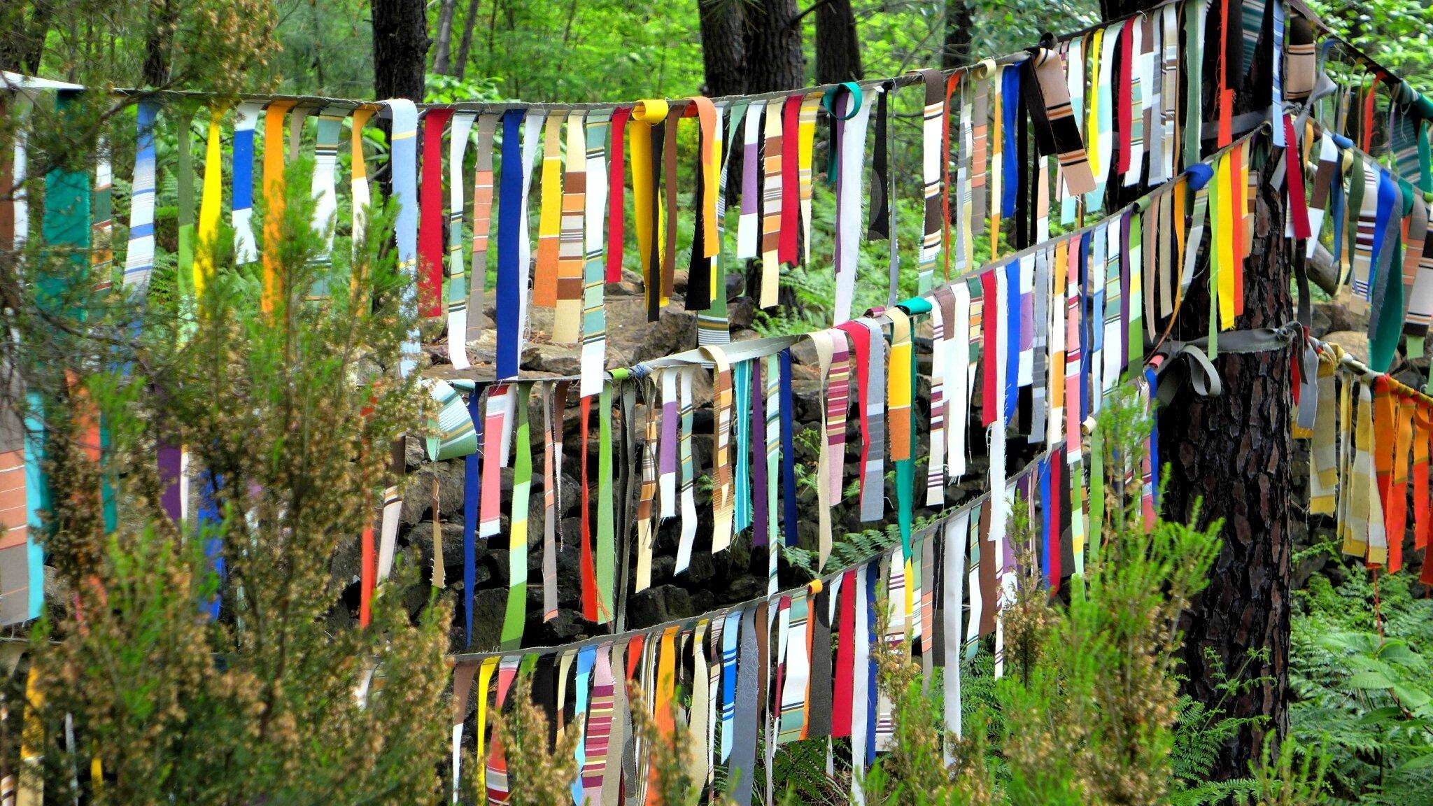 barrière textile yurtao