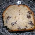 Gâteau moelleux de Noël à l'orange, vanille, cannelle et noix de pécan
